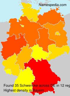 Schwencke