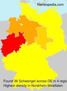 Schwengel