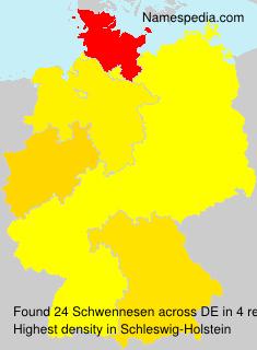 Schwennesen