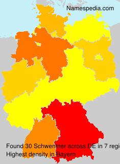 Schwentner