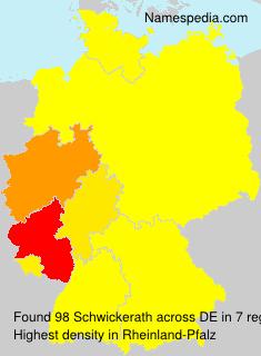 Schwickerath