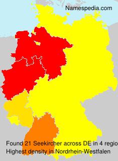 Seekircher