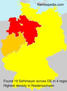 Sehlmeyer