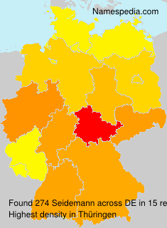 Seidemann