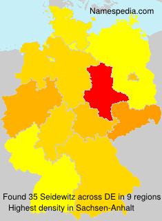 Seidewitz
