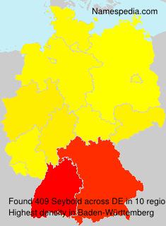 Seybold - Germany