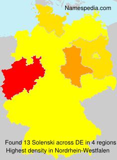 Solenski