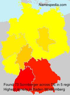 Sonnberger
