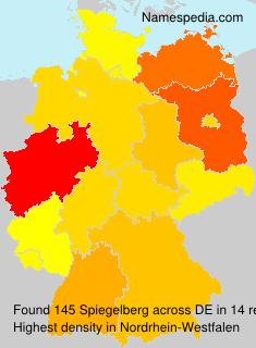 Spiegelberg