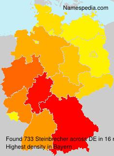 Steinbrecher