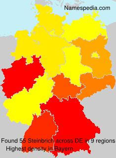 Steinbrich