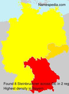 Steinbruckner