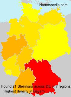 Steinhard