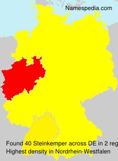 Steinkemper