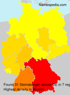Steinsberger