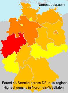 Sternke