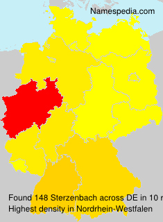 Sterzenbach