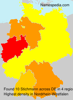 Stichmann
