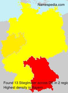 Stieglmaier