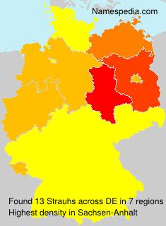 Strauhs