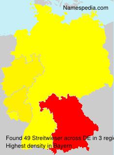 Streitwieser