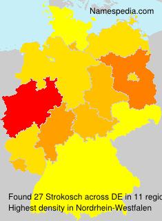 Strokosch - Germany