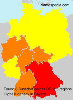 Sussdorf