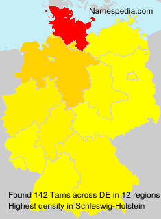 Tams - Germany