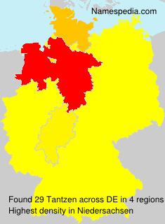 Tantzen