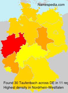 Taufenbach