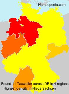 Taxweiler