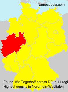 Tegethoff