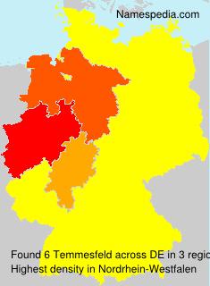 Temmesfeld