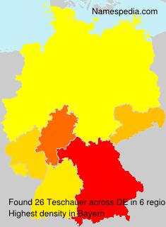 Teschauer