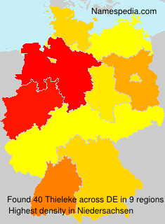 Thieleke
