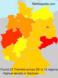 Thierfeld