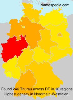 Thurau