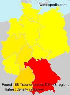 Trauner - Germany