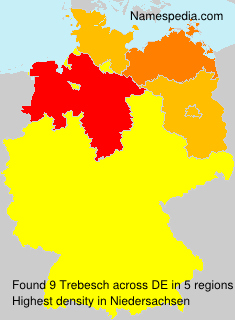 Trebesch