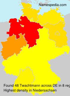 Twachtmann