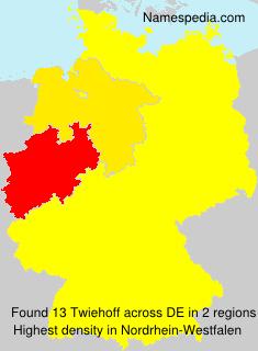 Twiehoff