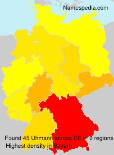 Uhmann