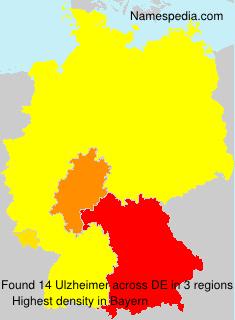 Ulzheimer