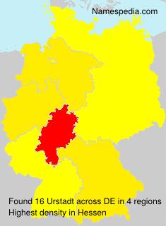 Urstadt
