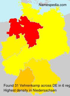 Vehrenkamp