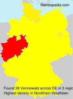 Vennewald