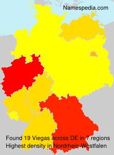 Viegas - Germany