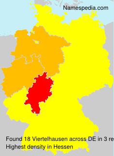 Viertelhausen