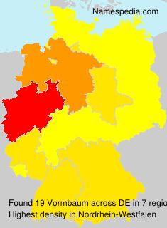 Vormbaum