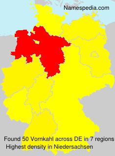 Vornkahl